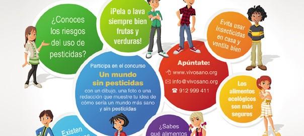 Semana Sin Pesticidas