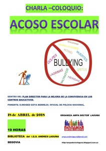 CONVOCATORIA ACOSO ESCOLAR 18 ABRIL 2018 (2)